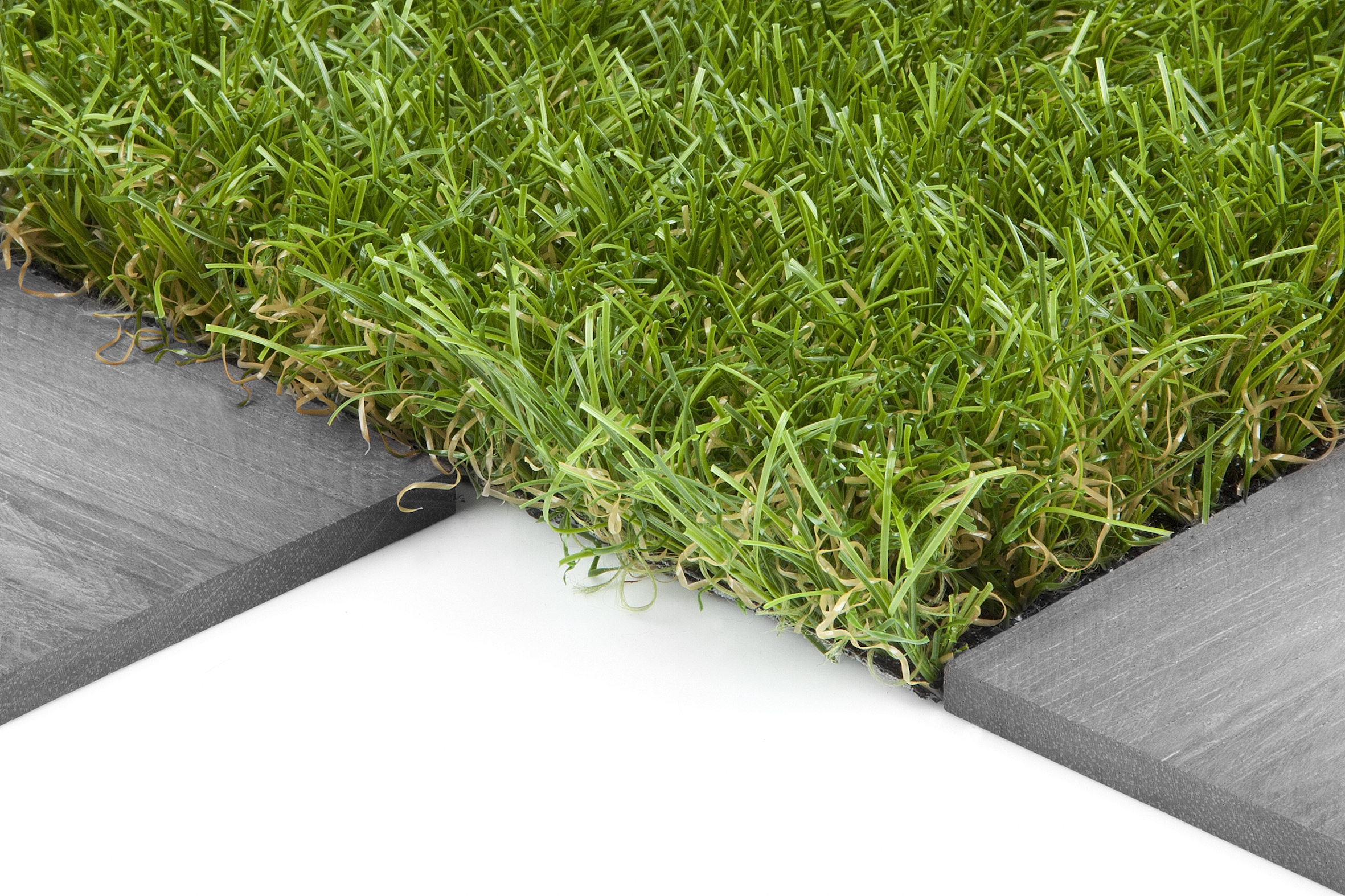 SILVER Artificial Grass