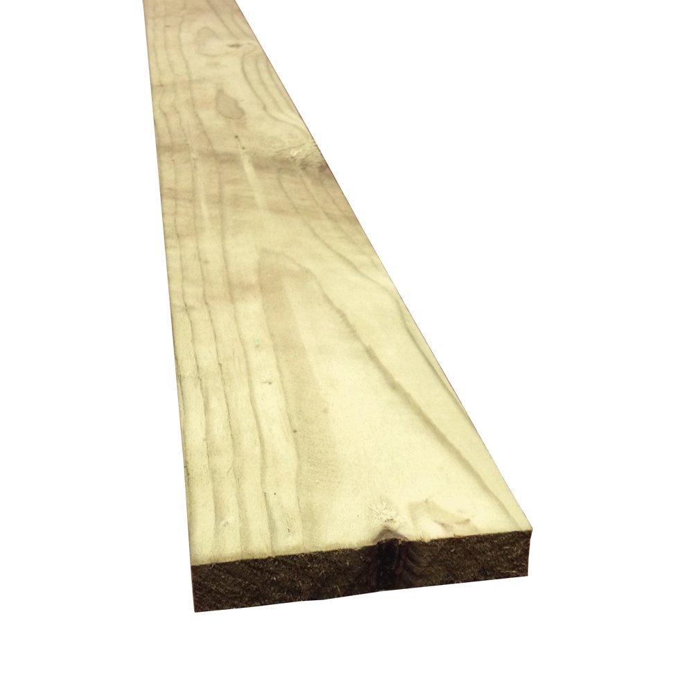 Slat Board - 6ft (4