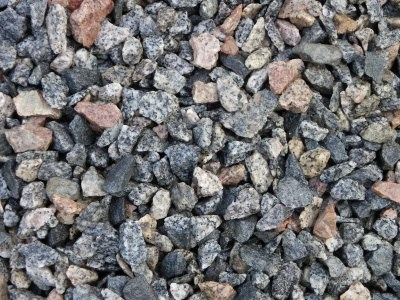 Speckled Pink - Silver Granite Chips-SORRY OUT OF STOCK